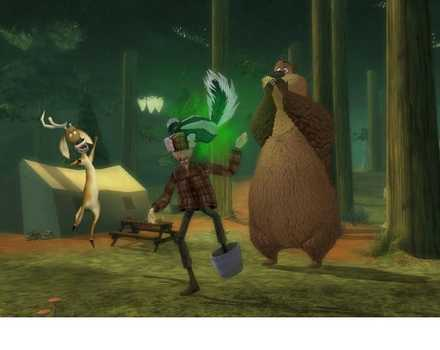 Open Season - Screenshot 2