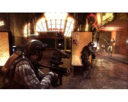 Rainbow Six: Vegas - Screenshot 4