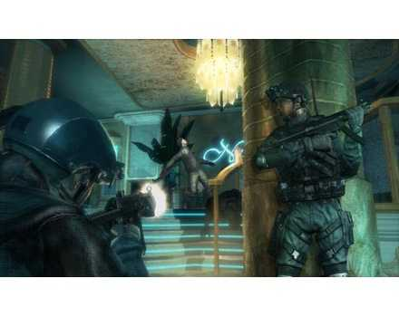 Rainbow Six: Vegas - Screenshot 7