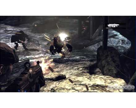 Gears of War - Screenshot 6