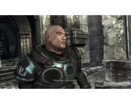 Gears of War - Screenshot 7