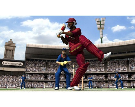 Ricky Ponting International Cricket 2007 - Screenshot 2