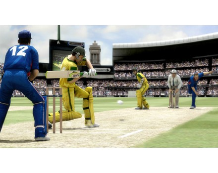 Ricky Ponting International Cricket 2007 - Screenshot 4