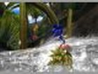 Sonic and the Secret Rings - Screenshot 2
