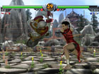 Virtua Fighter 5 - Screenshot 5