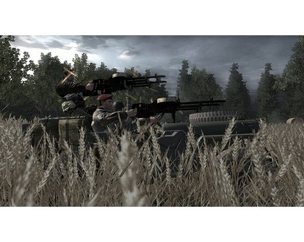 Call of Duty: Modern Warfare 2 - Screenshot 1