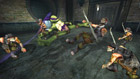 TMNT: Teenage Mutant Ninja Turtles - Screenshot 2