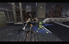 TMNT: Teenage Mutant Ninja Turtles - Screenshot 3