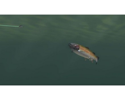Rapala Tournament Fishing - Screenshot 3