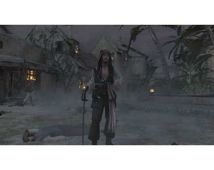 Pirates of the Caribbean: At World's End - Screenshot 4