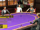 World Championship Poker: All In - Screenshot 4
