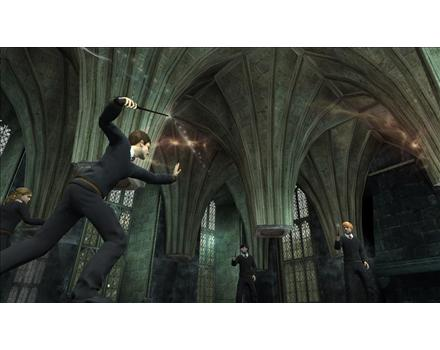 Harry Potter and the Order of the Phoenix - Screenshot 4