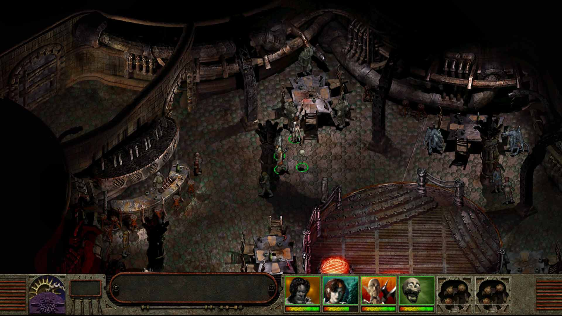 Planescape: Torment & Icewind Dale Enhanced Edition - Screenshot 5