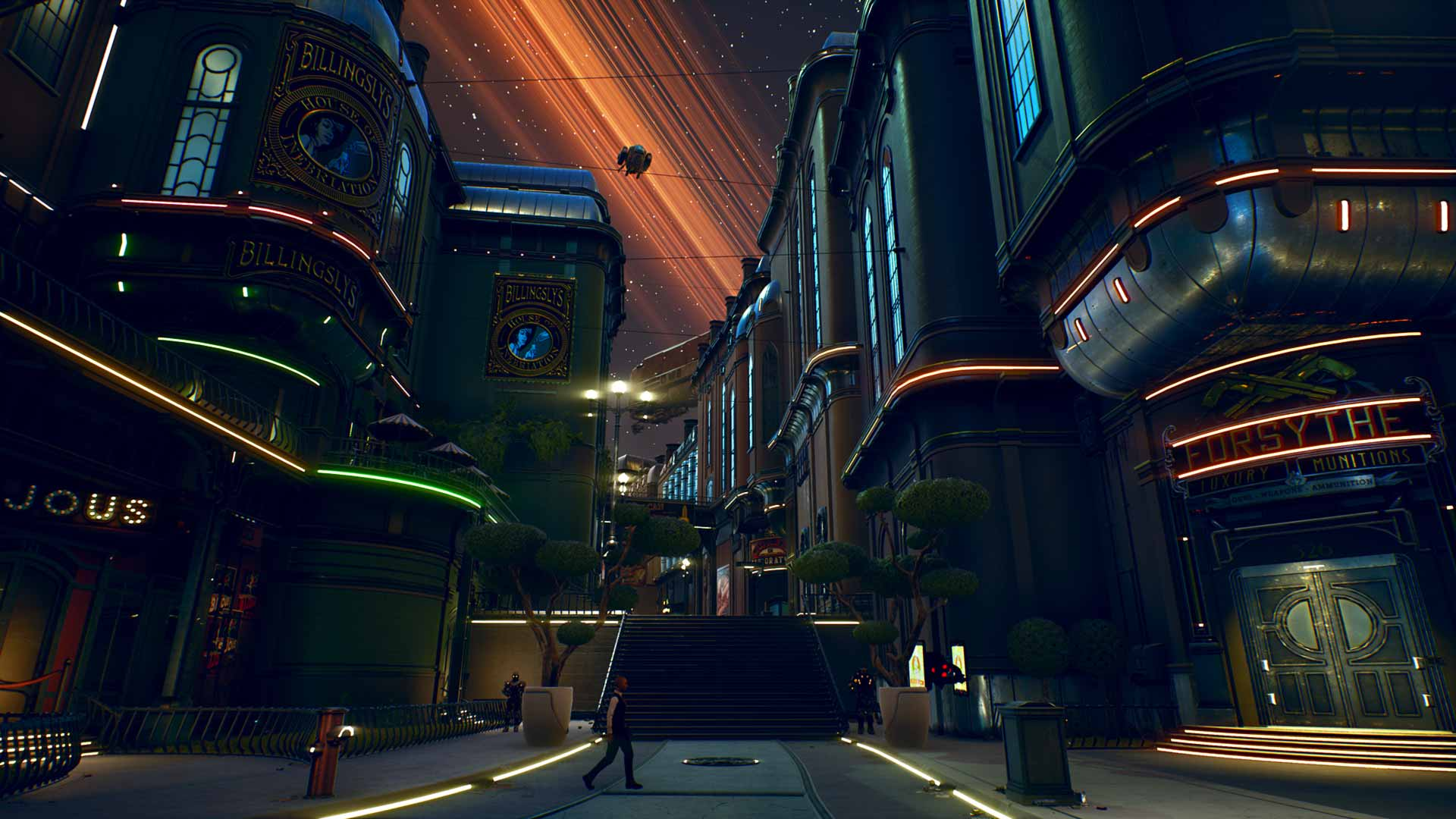 The Outer Worlds - Screenshot 3