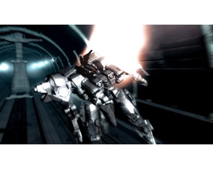 Armored Core 4 - Screenshot 4