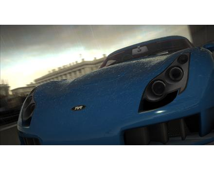 Project Gotham Racing 4 - Screenshot 4
