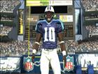 Madden NFL 08 - Screenshot 3