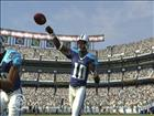 Madden NFL 08 - Screenshot 2
