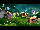 Rayman Raving Rabbids 2 - Screenshot 2