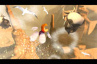 Rayman Raving Rabbids 2 - Screenshot 3