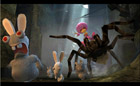 Rayman Raving Rabbids 2 - Screenshot 5