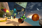Rayman Raving Rabbids 2 - Screenshot 6
