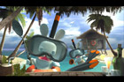 Rayman Raving Rabbids 2 - Screenshot 8
