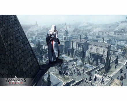 Assassin's Creed - Screenshot 2