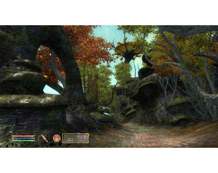 Oblivion: Game of the Year Edition - Screenshot 2