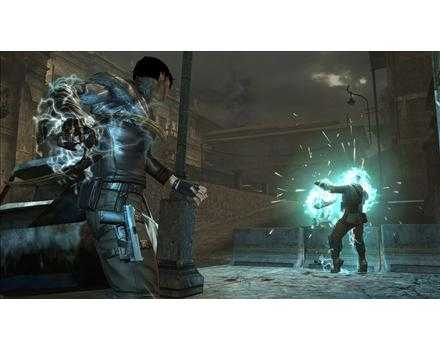 Dark Sector - Screenshot 4
