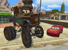 Cars Mater-National - Screenshot 4