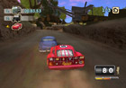 Cars Mater-National - Screenshot 8