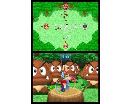 Mario Party (preowned)