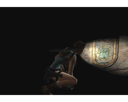 Tomb Raider 10th Anniversary - Screenshot 3