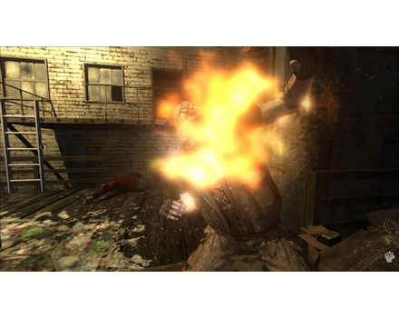 Condemned 2: Bloodshot - Screenshot 3