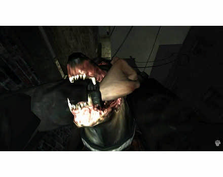 Condemned 2: Bloodshot - Screenshot 4