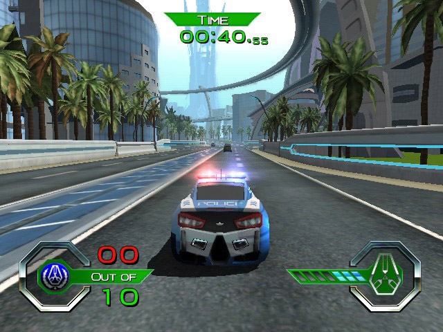 Emergency Heroes - Screenshot 2