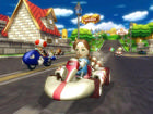 Mario Kart - Screenshot 1