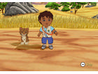 Go Diego Go! Safari Rescue - Screenshot 4