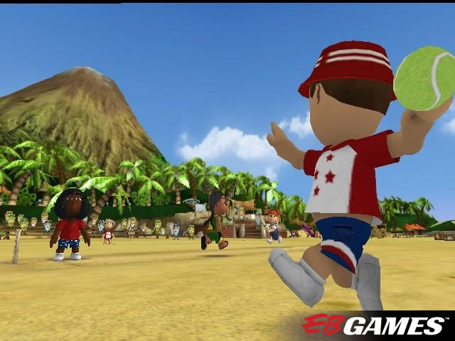 Big Beach Sports - Screenshot 3