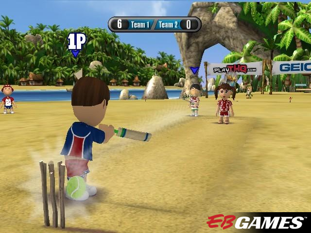 Big Beach Sports - Screenshot 6