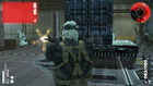 Metal Gear Solid: Portable Ops Plus - Screenshot 3