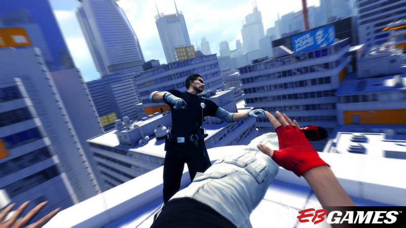 Mirror's Edge - Screenshot 7