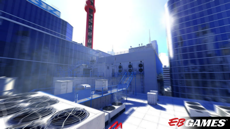 Mirror's Edge - Screenshot 8