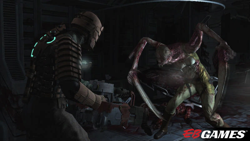 Dead Space - Screenshot 5