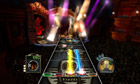 Guitar Hero Aerosmith Game Disc - Screenshot 2