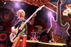 Guitar Hero Aerosmith Game Disc - Screenshot 3