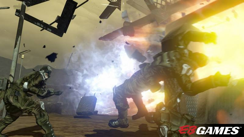 Red Faction: Guerrilla - Screenshot 8