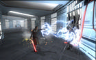 Star Wars: The Force Unleashed - Screenshot 1