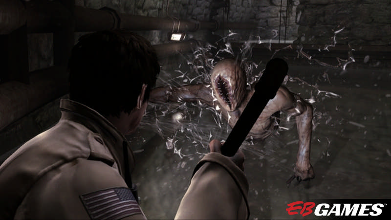 Silent Hill: Homecoming - Screenshot 3